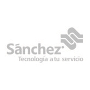 Imagen del fabricante SANCHEZ